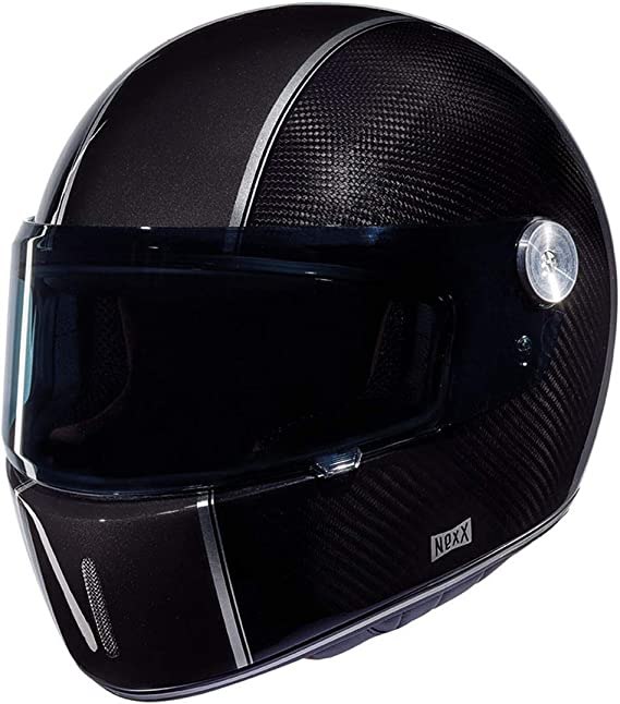 Nexx casco integral carbono