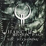 Quake II Mission Pack: The Reckoning (Jewel Case)