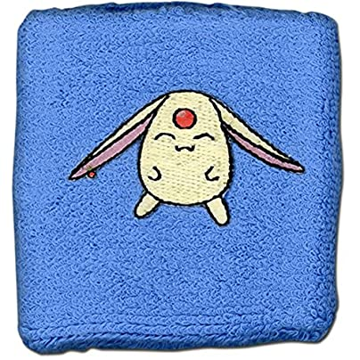 Tsubasa Mokona Wristband Estimated Price £5.66 - £9.44