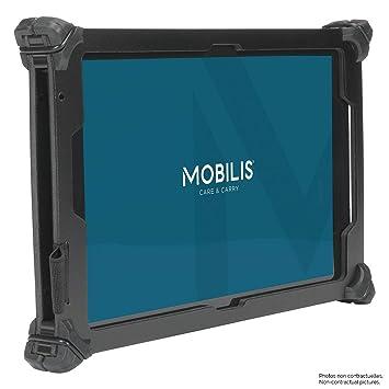 Mobilis - Carcasa de Protección Durcie Resist Pack para ...
