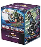 Marvel Heroclix: Thor Ragnarok Gravity Feed Display (24 Packs)