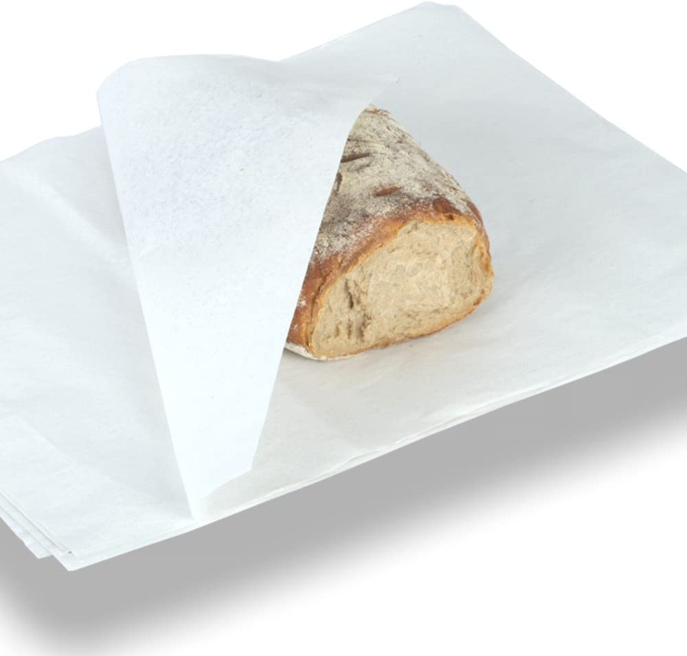 13x B/äckerseiden Brotseiden Seidenpapier ca natur 50 x 55 cm 12,5 kg