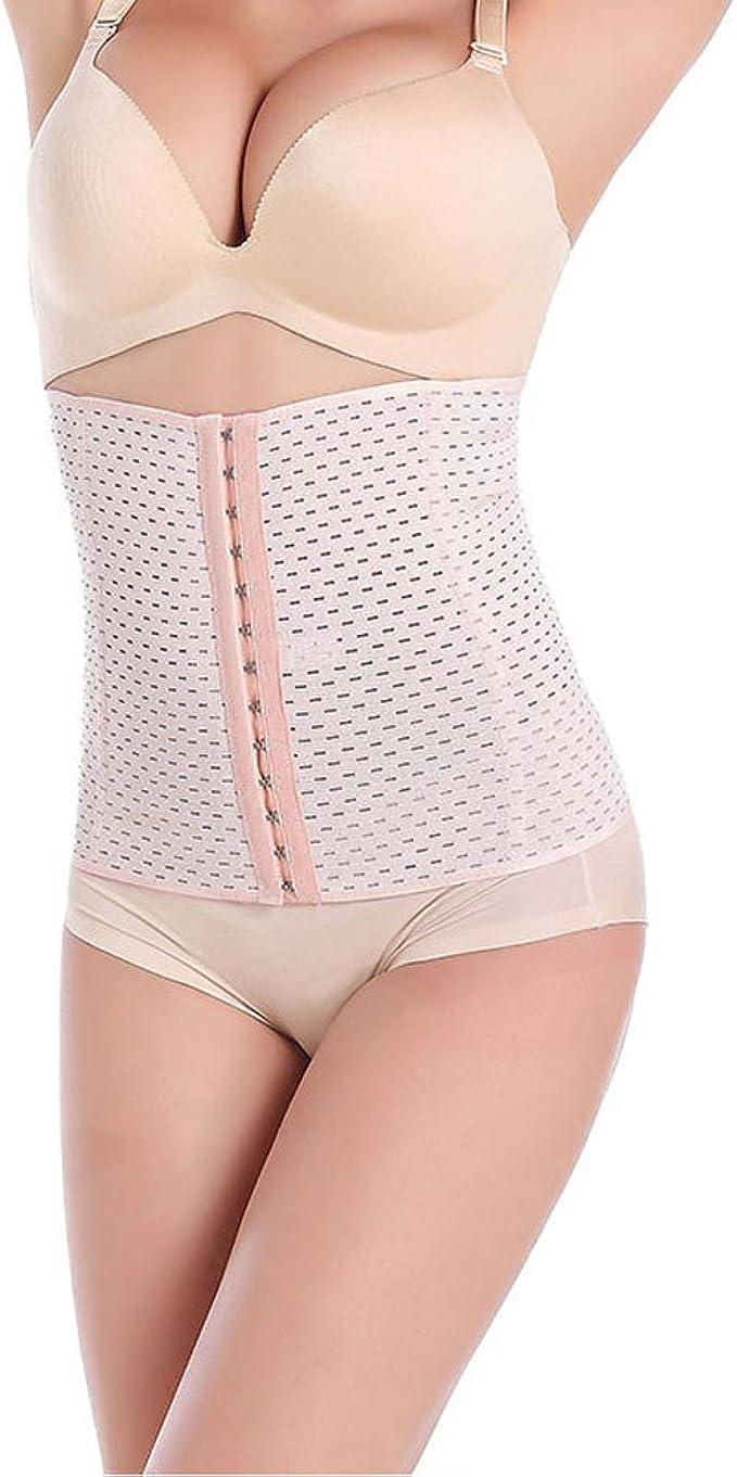 LuccyOne Shapewear Donna Body Shaper,Snellente Aperto Busto Corsetto Bustino,Corpo Intimo Modellante,Beige,Free Size