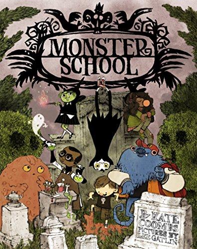 Monster School -
