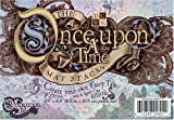 DCWV Once Upon A Time Mat Stack with Glitter, 72 Sheets,  4-1/2 x 6-1/2 inches