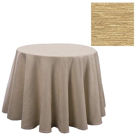 Falda de mesa