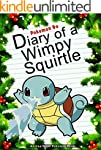 Pokemon Go: Diary Of A Wimpy Squirtle...