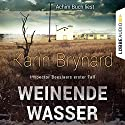 Weinende Wasser (Inspector Beeslaar 1) Audiobook by Karin Brynard Narrated by Achim Buch
