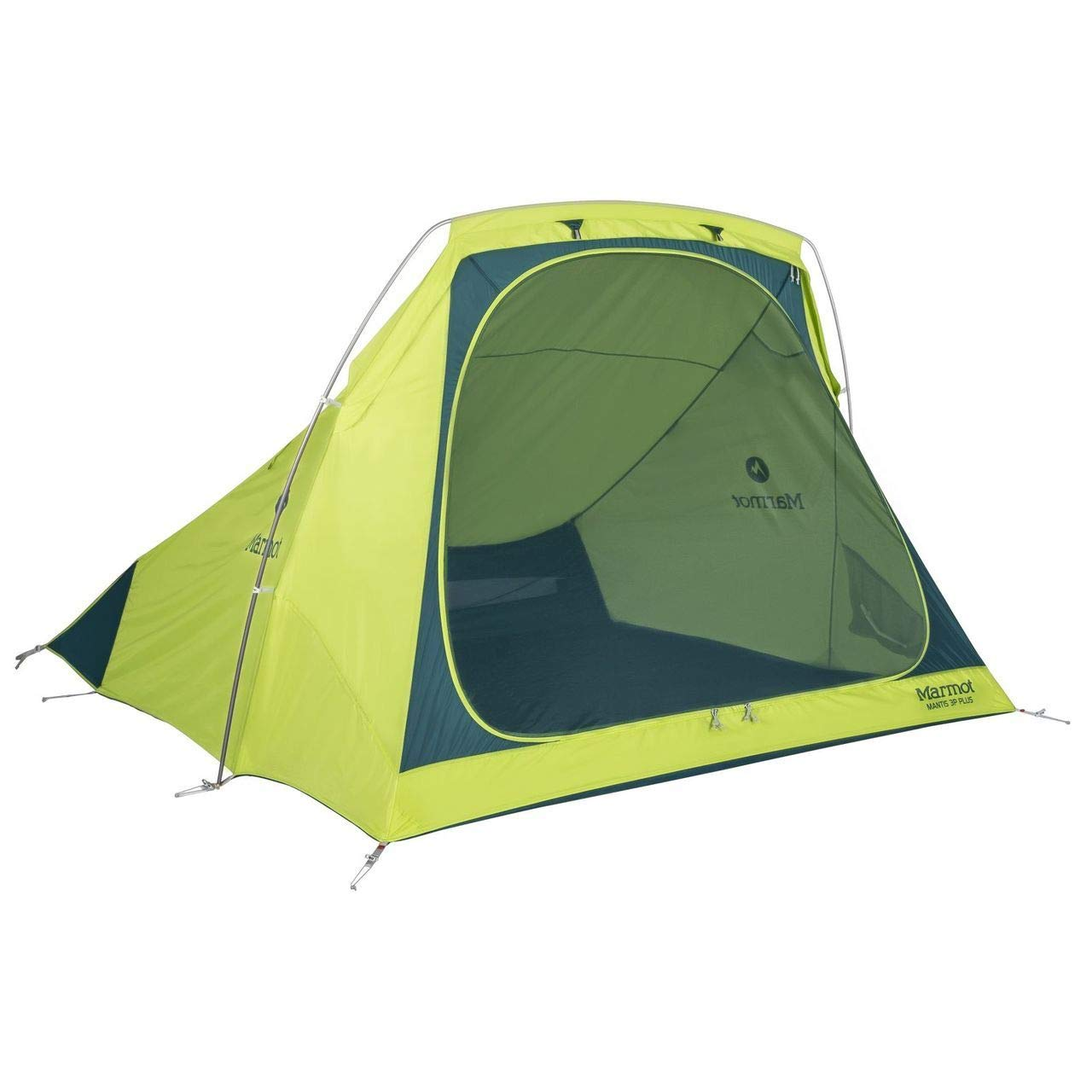 Marmot グリーン Mantis One 3pプラステント One Size B07B5FHNCF グリーン B07B5FHNCF, 雑貨max:d62f971f --- ijpba.info