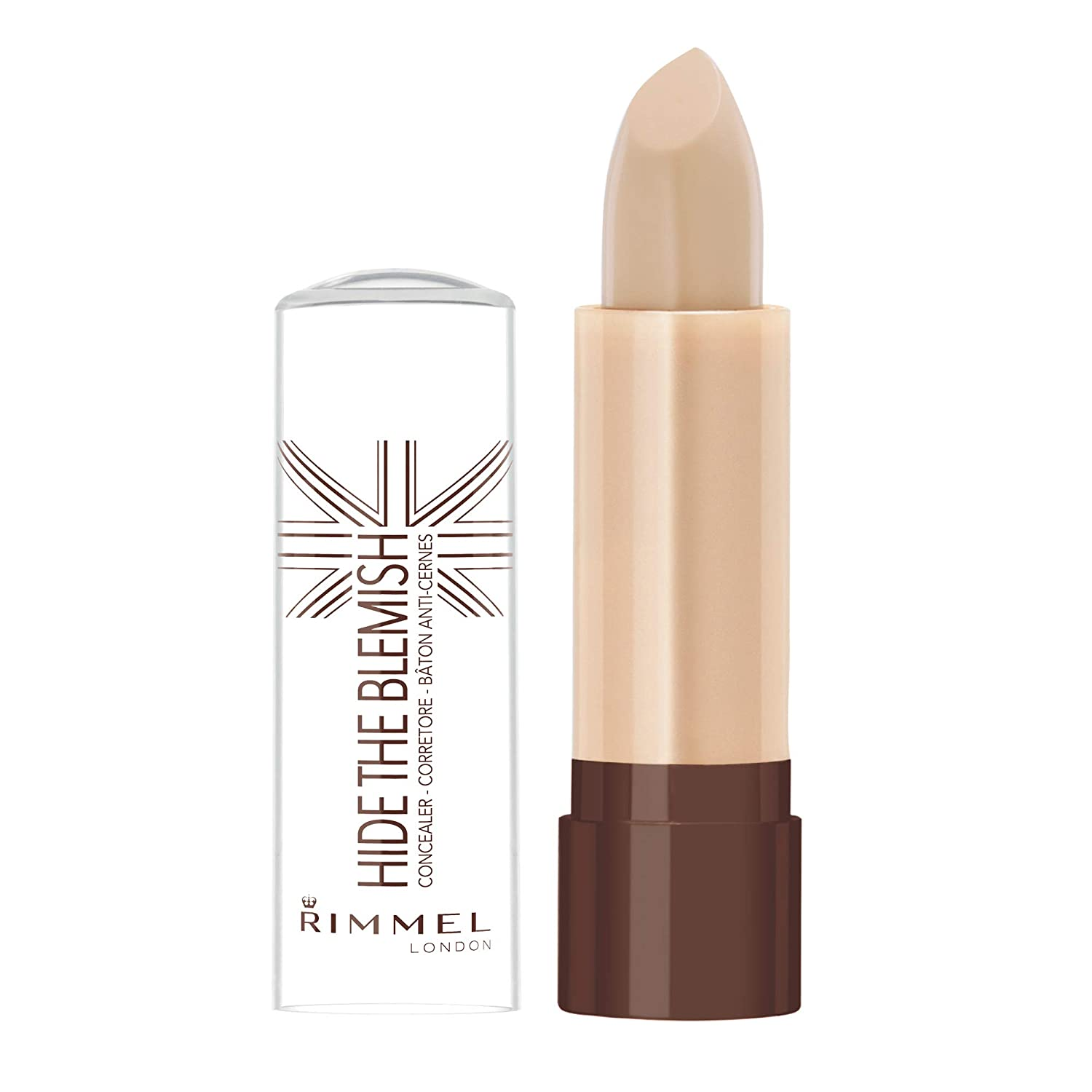 Rimmel London Hide The Blemish Concealer, Neutralizer - 201, 5g Coty 027-7810