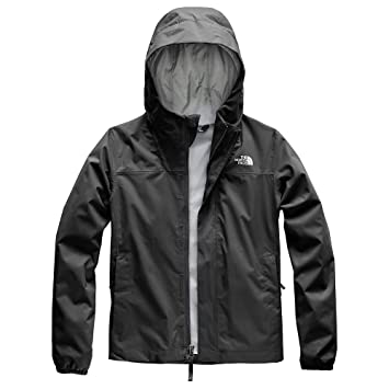51590a1548 The North Face Resolve Reflective Veste Fille: Amazon.fr: Sports et ...