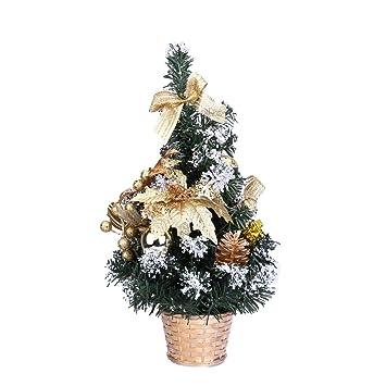 Künstlicher Weihnachtsbaum 2 40 M.Prevently Künstlicher Weihnachtsbaum 40 Cm Mini Desktop