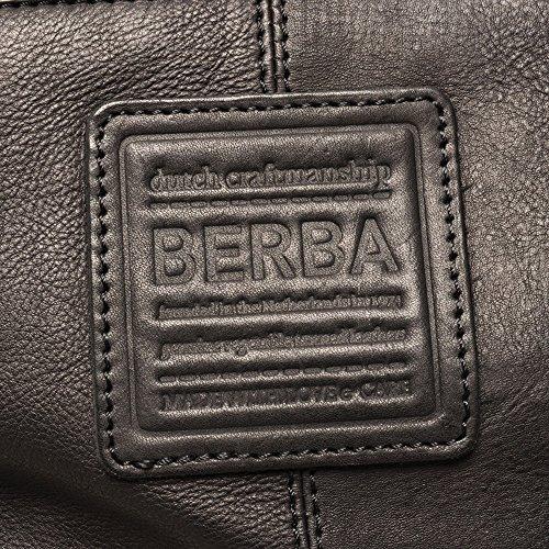 berba Sion 101 Handtasche in schwarz
