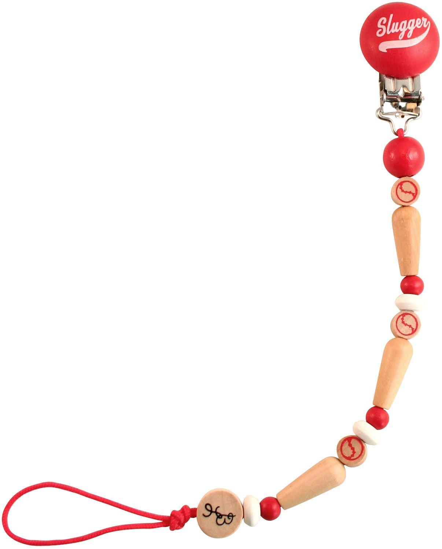 Bink Link Safety Harnesses, Slugger Red by Bink Link
