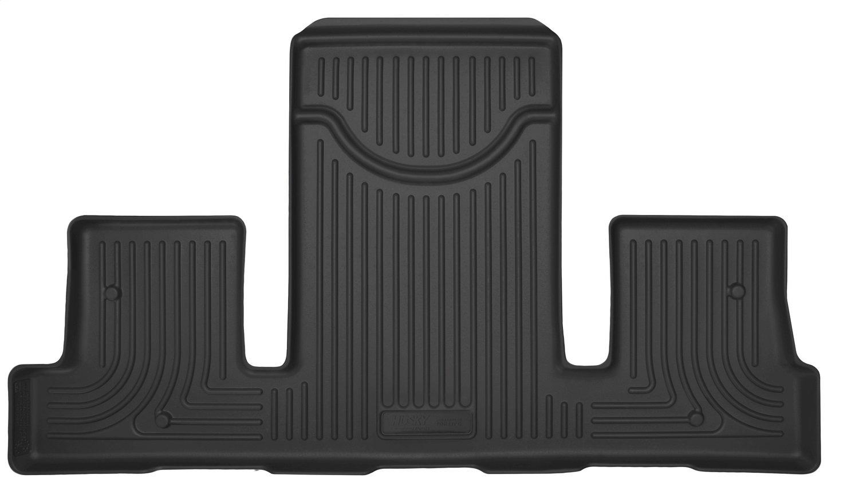 Husky Liners 3rd Seat Floor Liner Fits 08-17 Enclave 09-17 Traverse 53041