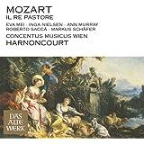 Mozart : Il re pastore