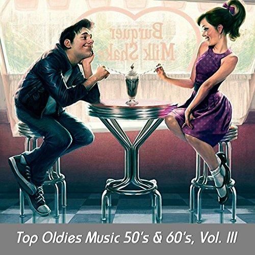 Top Oldies Music 50's & 60's, ...