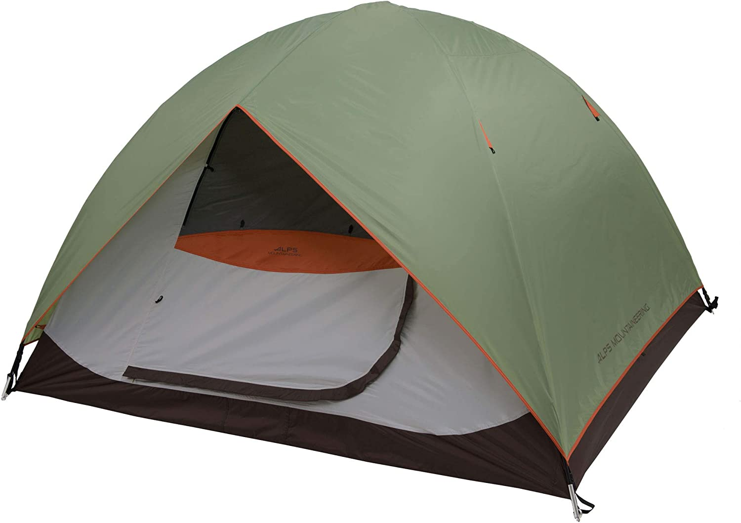 ALPS Mountaineering Meramac camping tent