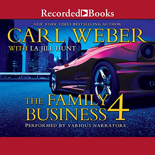 Pdf Thriller The Family Business 4: A Family Business Novel