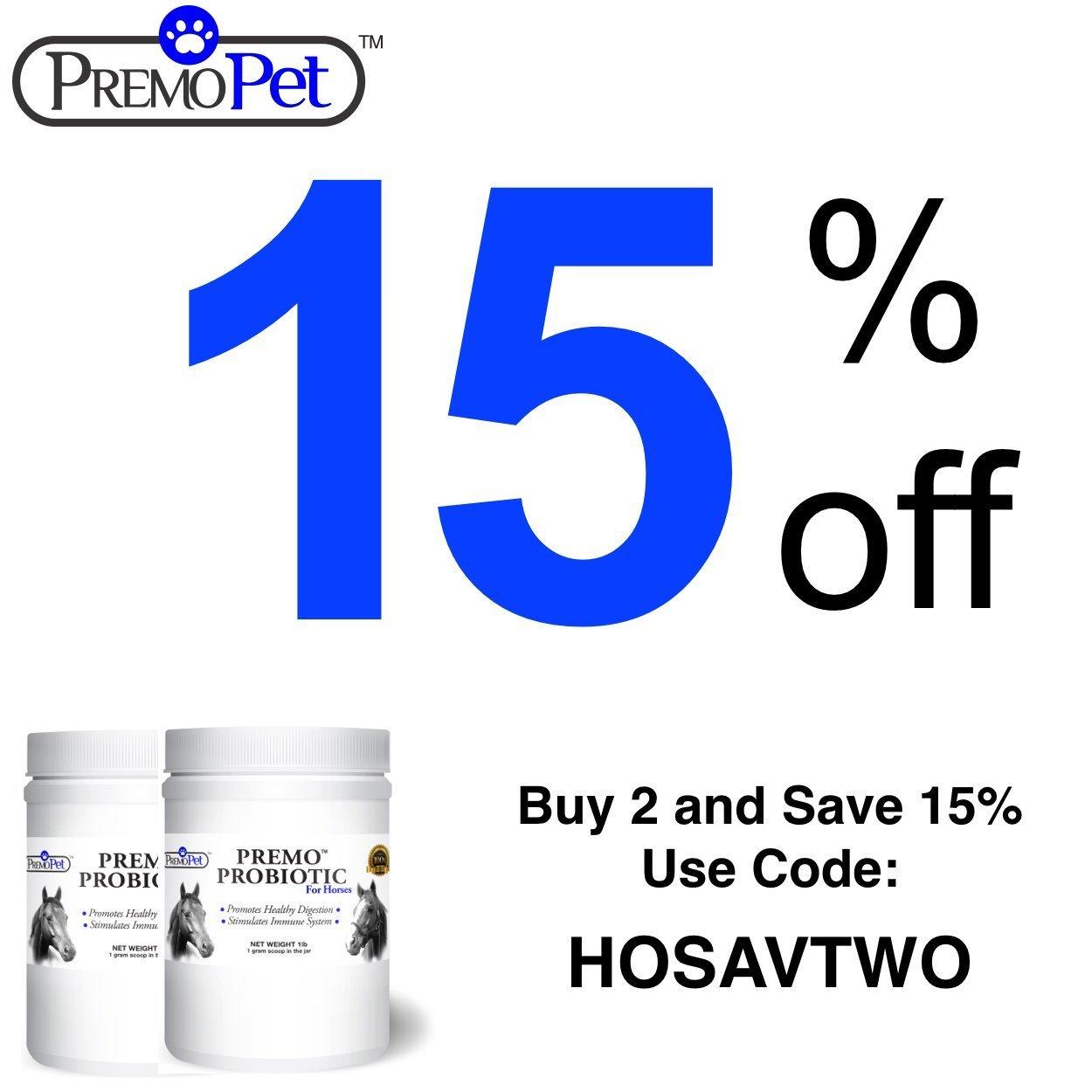 Caballo Probiotics - 100% garantía de satisfacción - opción ...