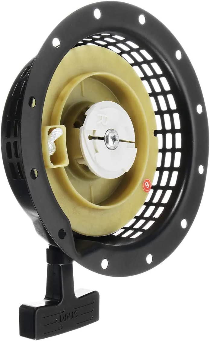 Weelparz Recoil Starter For Powermate Proforce 5.5HP OHV 3125 2500 Watt Generator PM0102500 PMC102500