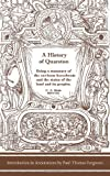 A History of Quarston, Paul-Thomas Ferguson, 1494818523
