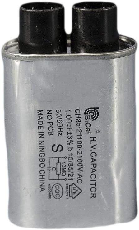 Amazon.com: LG Electronics 0 czzw1h004g Horno de microondas ...