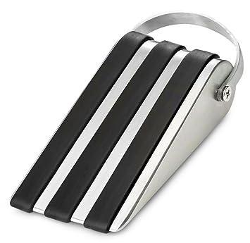 deltucci door stop door stopper with modern door hook stainless steel decorative door stops