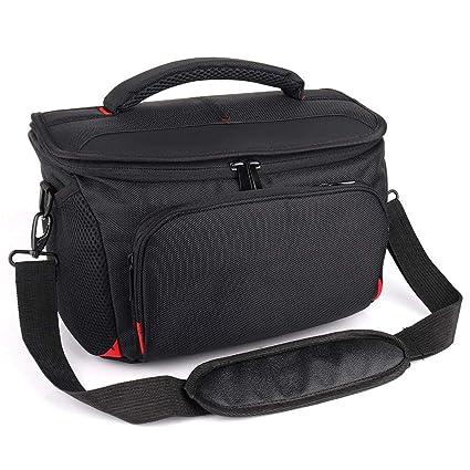Bolsa de cámara DSLR/SLR Impermeable para Nikon D7200 D5300 D3400 ...