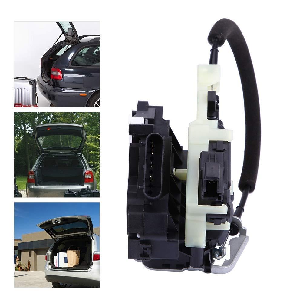 1 PC du verrou de hayon du coffre de voiture CN15-A219A-NE pour Ford Ecosport 2013-2017. Verrou de hayon
