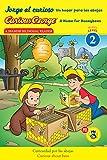 Jorge El Curioso Un Hogar Para Las Abejas/Curious George a Home for Honeybees (Cgtv Reader)