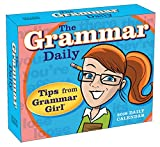 The Grammar Daily 2019 Boxed Daily Calendar, 6 x 5, (CB-0514)
