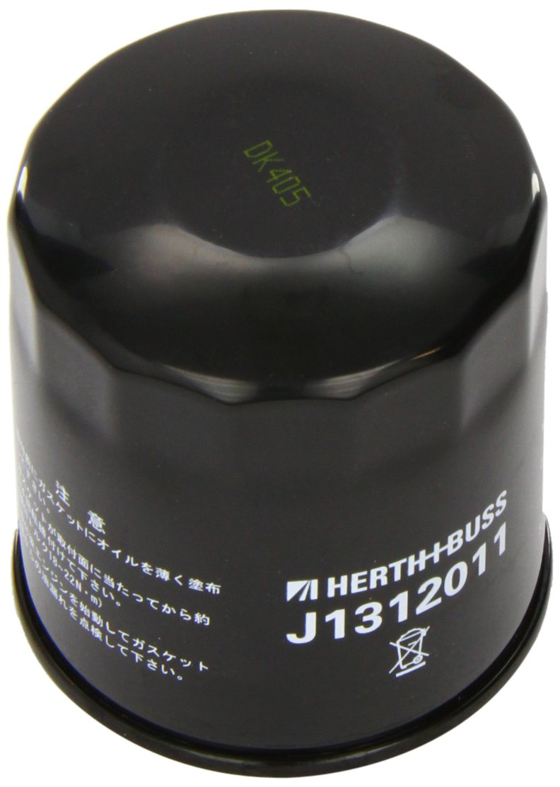 Herth+Buss Jakoparts J1312011 Oil-Filter Element