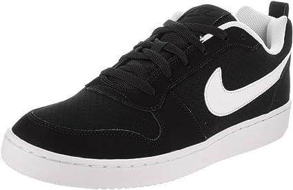 Nike Court Borough Low - Zapatillas de baloncesto para hombre, 10.5