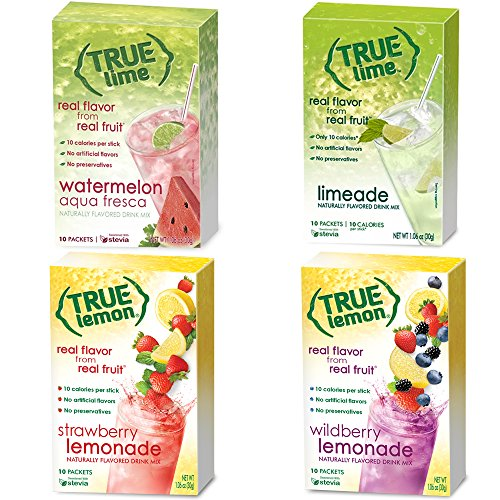 True Strawberry Wildberry Watermelon Citrus product image