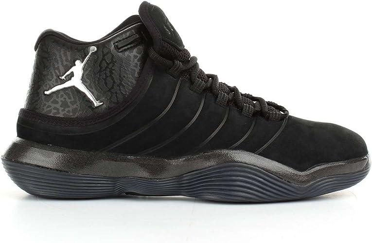 Nike Jordan Super.Fly 2017, Zapatos de Baloncesto para Hombre ...