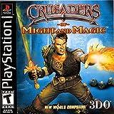 Crusaders of Might & Magic PS