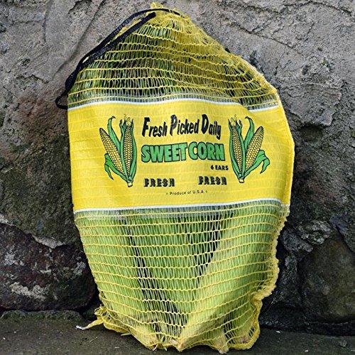 - Mesh Corn Bags (6 Ear) 100ct