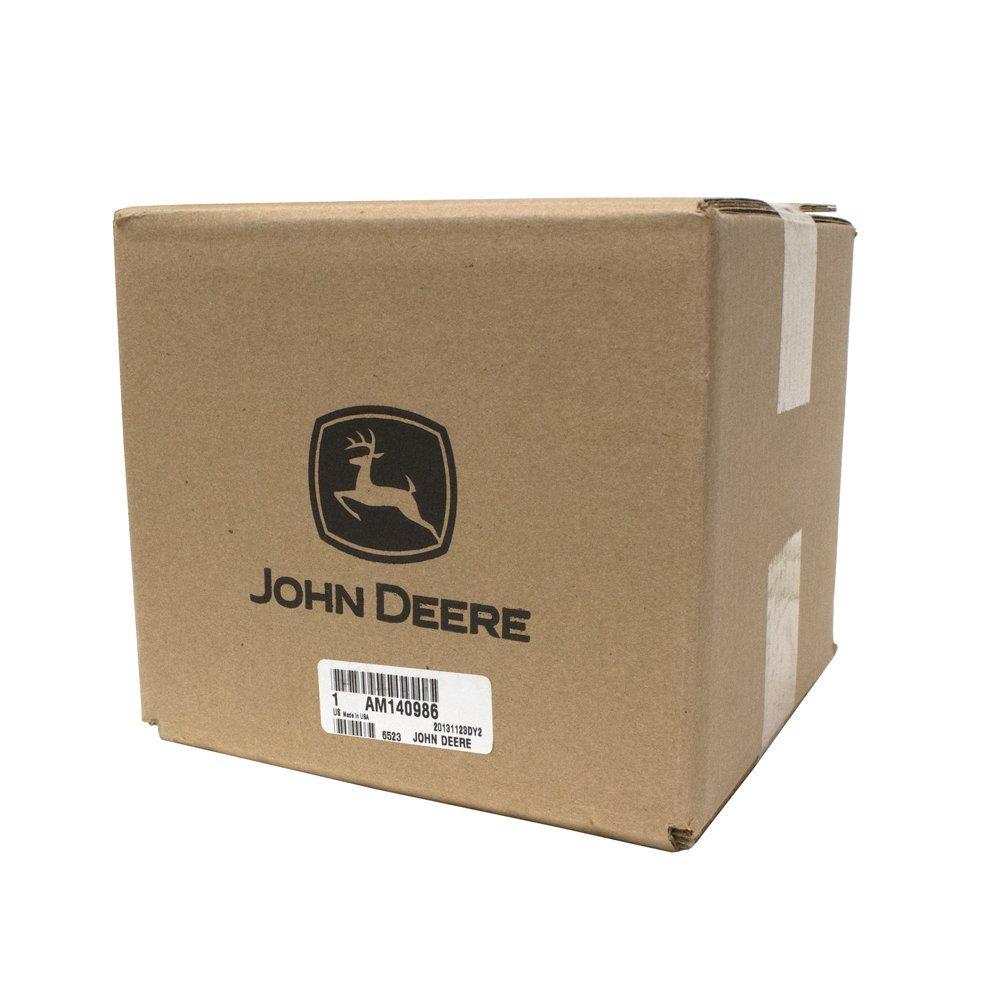 Amazon.com: John Deere equipo original Embrague # am140986 ...