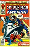 MARVEL TEAM-UP #103: SPIDER-MAN AND THE ANT MAN