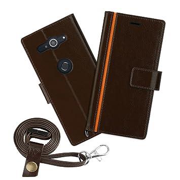 e6697dae6f Amazon | Hy+ Xperia XZ2 Compact (エクスペリアXZ2コンパクト) SO-05K ...