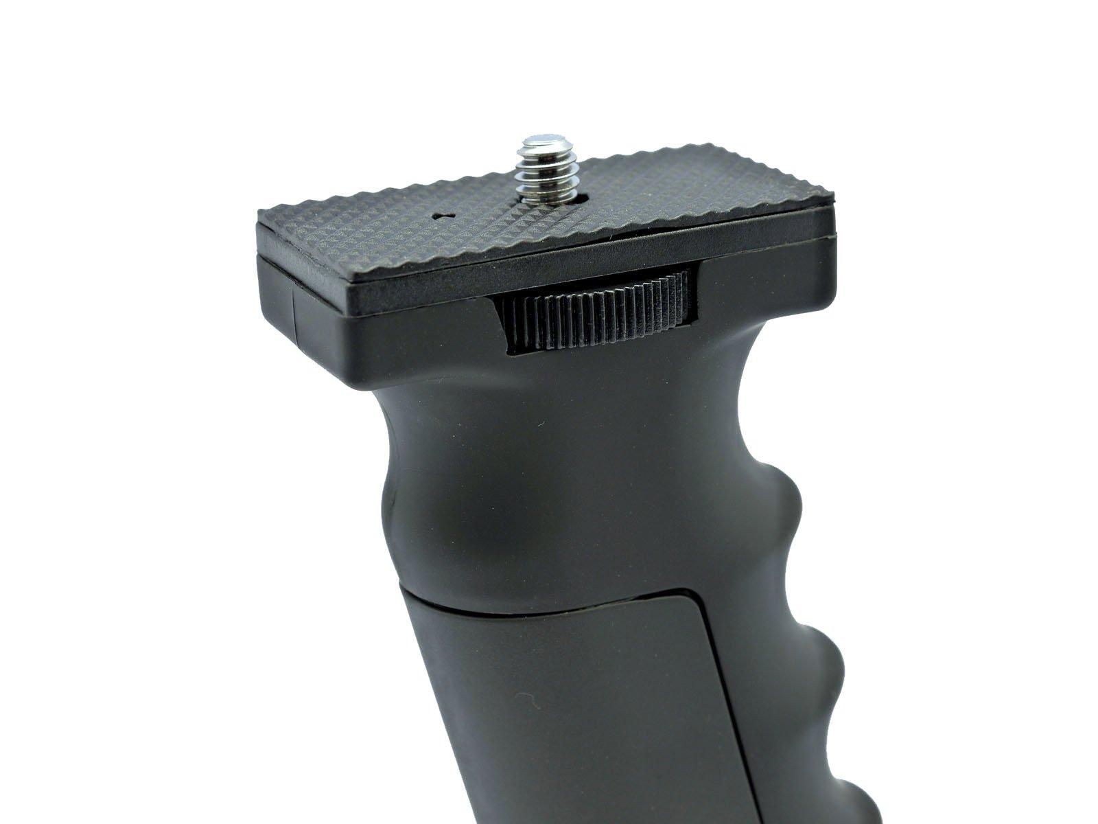 Gadget Place 72mm Reverse Adapter Retroadapter for Canon EOS 5D Mark IV 6D Mark II 9000D 8000D 800D 750D 200D 77D Rebel SL2 T6i T7i Kiss X9 X9i X8i