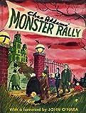 Chas Addam's Monster Rally