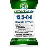 Calcium Nitrate 15.5-0-0 Fertilizer Bulk Pricing (5 POUNDS)