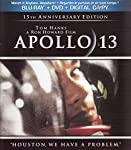 Cover Image for 'Apollo 13 [Blu-ray/DVD Combo + Digital Copy]'
