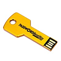 USB Recovery Boot Password Reset | Works with Windows 98, 2000, XP, Vista, 7, 10 | Better Than CD Disk | No Internet Connection Required | Reset Lost Passwords | Windows Based PC & Laptop
