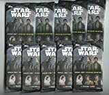 #2: Star Wars Rogue One Mission Briefing Trading Card 2016 Topps Lot of 6 Trading Card Packs ( CT-24) - 4 Cards Per Pack