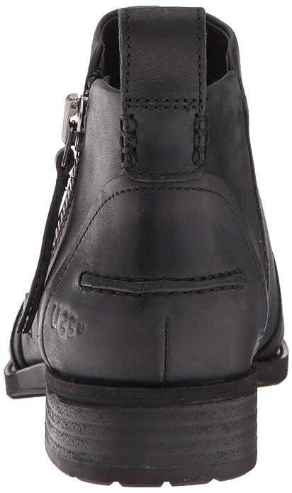 180084b7361 UGG Women's Aureo Ankle Boot