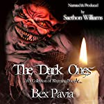 The Dark Ones: A Collection of Rhyming Poetry | Bex Pavia