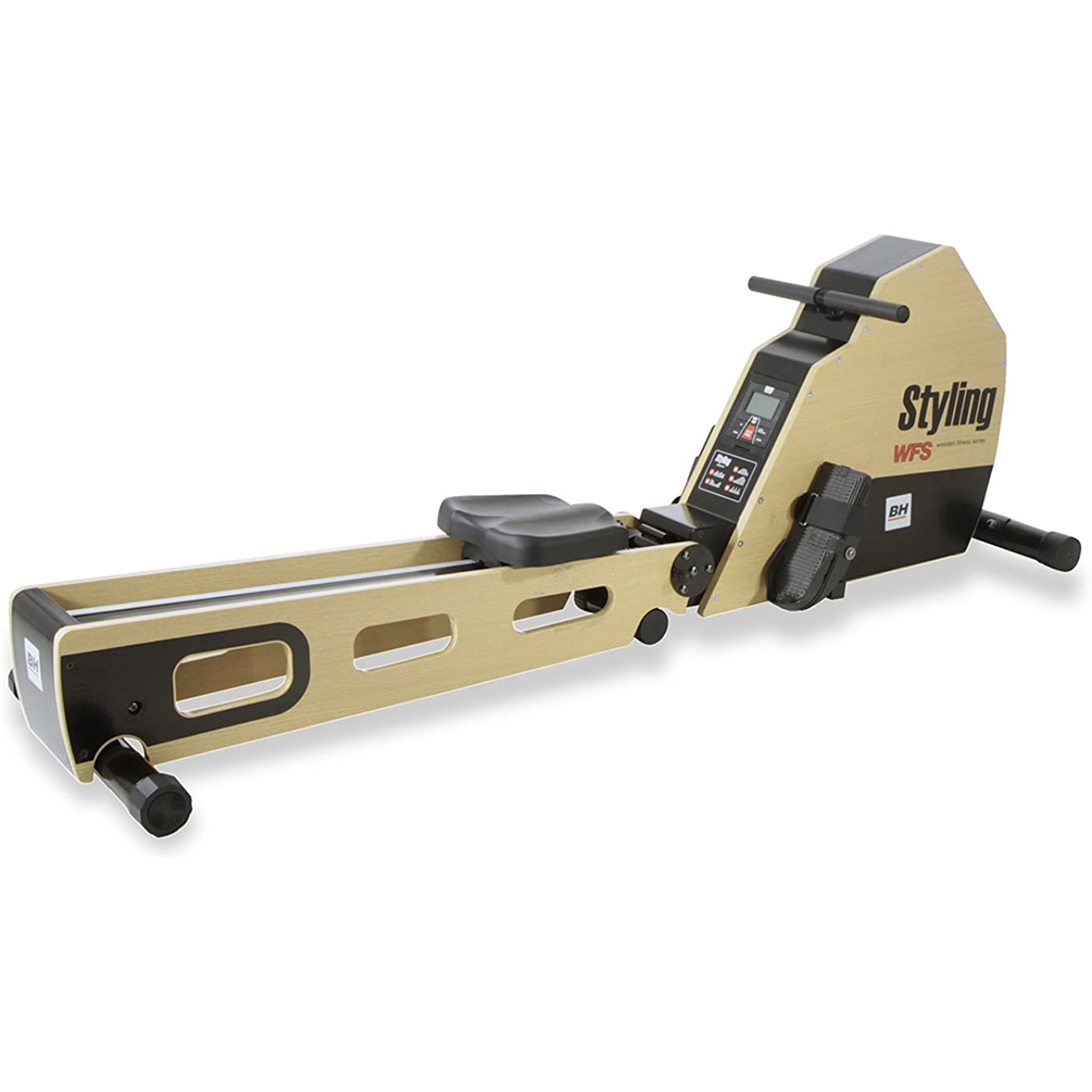 BH Fitness Styling R320